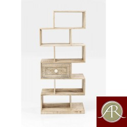 Carvin  book rack