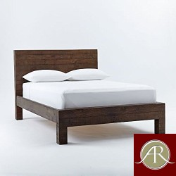 Reclaimed Rustic Wooden Handmade King/Queen Size Beds