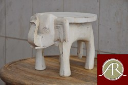 Reclaimed Wood carved Decorative Items