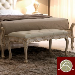 Luxury Royal Collection Bench