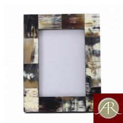 Bone Inlay  Handmade Antique Home Decor Furniture Photo Frame