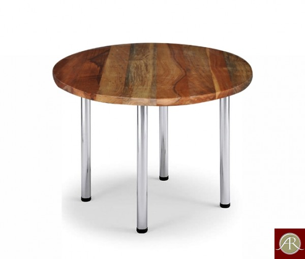 Solid Reclaimed Wooden Modern Antique Handmade Dining Table Furniture