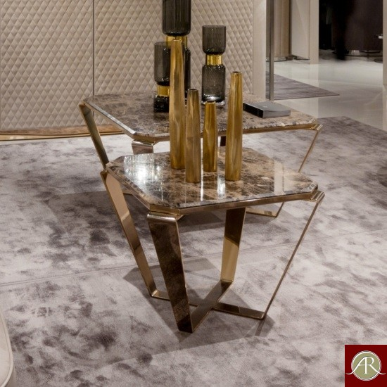 Luxury Royal Collection Coffee Table