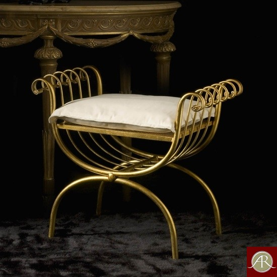 Luxury Royal Collection Chair