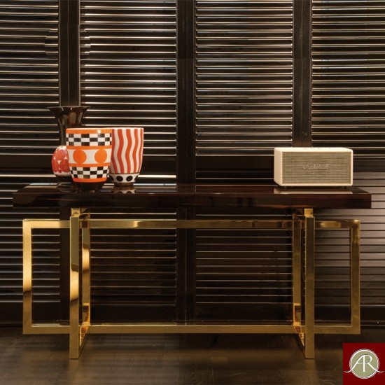 Luxury Royal Collection Console Table