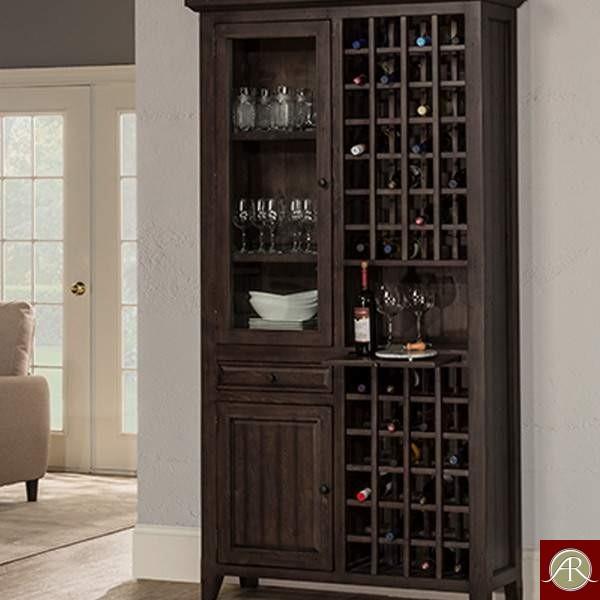 Rustic Solid Reclaimed Wooden Modern Antique Handmade Wine Rack