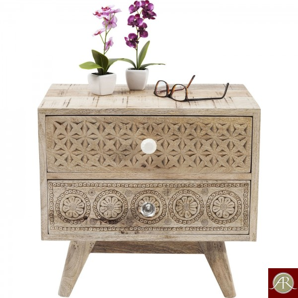 Carvin Night Stand Lamp