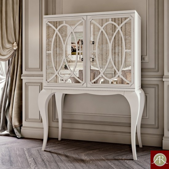 Luxury Royal Collection Wine Cabinet