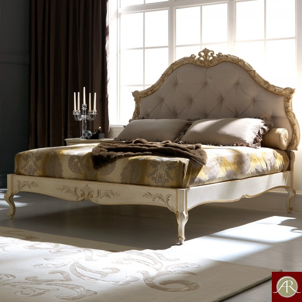 Luxury Royal Collection Bed