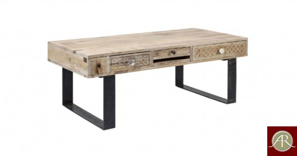 Carvin Coffe table
